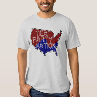 Tea Party Nation Tees