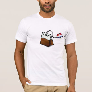 Tea Party of America T-Shirt