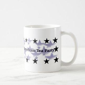 Tea Party Political Gear Coffee Mugs
