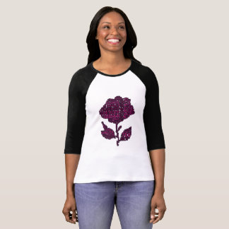 Tea party Women's Bella+Canvas  T-Shirt
