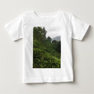 Tea Plantation Baby T-Shirt