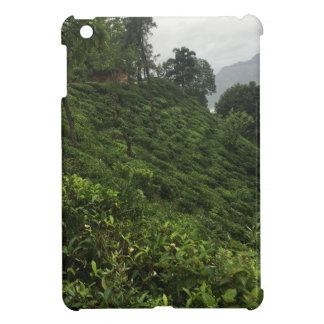 Tea Plantation iPad Mini Case