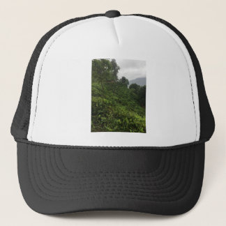 Tea Plantation Trucker Hat
