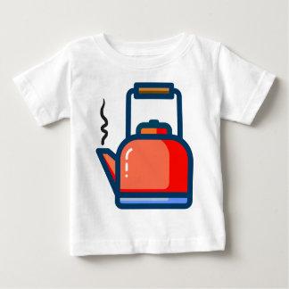 Tea Pot Baby T-Shirt