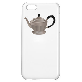 Tea Pot Cover For iPhone 5C
