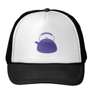 Tea Pot Trucker Hat