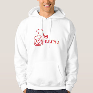 Tea-rrific Hoodies