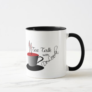 Tea Talk with DeLonda Mug