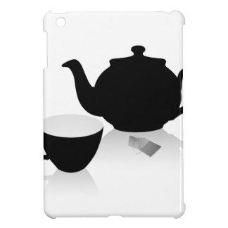 Tea Time iPad Mini Case