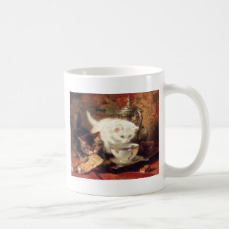 Tea time mugs
