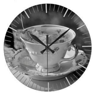 Tea Time Wallclocks