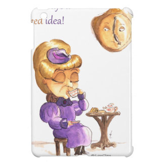 Tea Time Wicked Witches Case For The iPad Mini