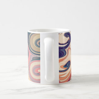 tea wave mug