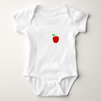 teach2 baby bodysuit