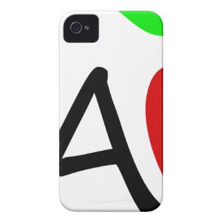 teach Case-Mate iPhone 4 case