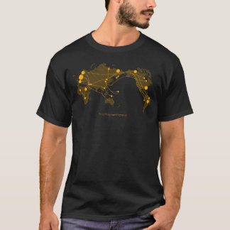 Teach Human Migration Shirt