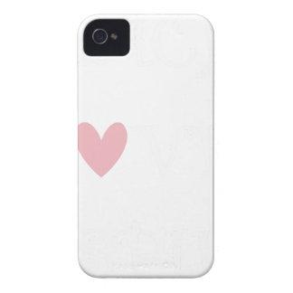 teach love inspire2 iPhone 4 Case-Mate cases