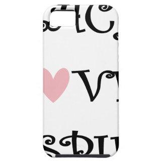 teach love inspire iPhone 5 covers