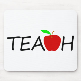 teach mouse pad