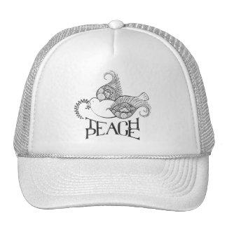 Teach Piece Hat