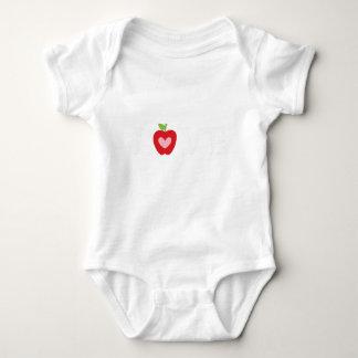 teacher2 baby bodysuit