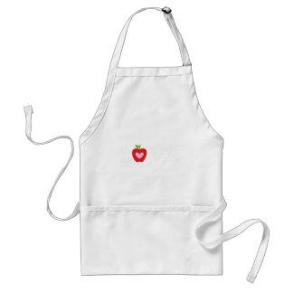 teacher2 standard apron