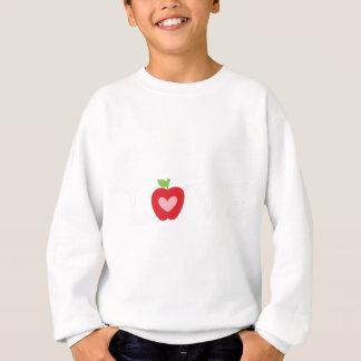 teacher2 sweatshirt