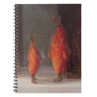 Teacher 2005 notebooks