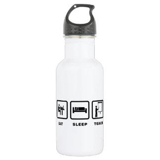 Teacher 532 Ml Water Bottle