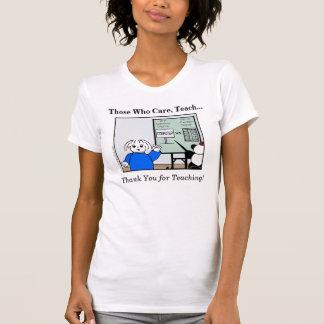 TEACHER APPRECIATION Shirt