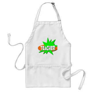 Teacher Aprons