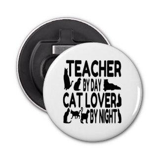 Teacher Cat Lover