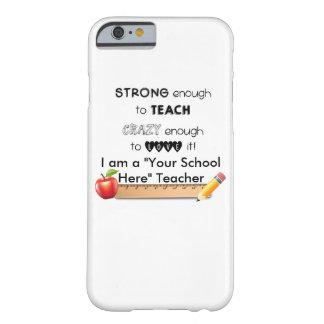 Teacher Cell Phone Case