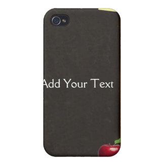 Teacher Chalkboard iPhone 4 Cover