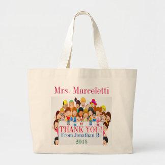 Teacher / Daycare Tote Bag
