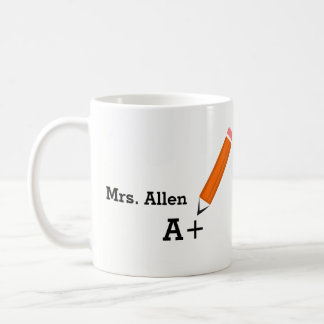 Teacher Gifts Mug