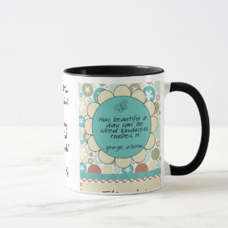 Teacher Kindness Gift Mug