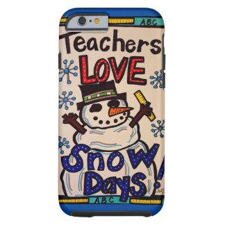 Teacher Phone Case