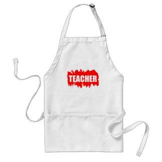 Teacher Standard Apron