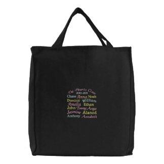 Teacher / Student Teacher / Coach, etc. Tote Canvas Bag