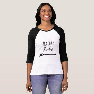 Teacher Tribe T-Shirt