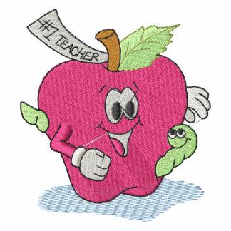 Teachers Apple Track Jacket