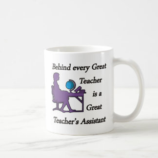Teacher's Assistant Coffee Mug