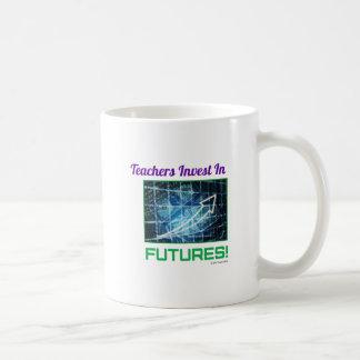 Teachers Invest Mug