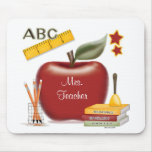 Teacher's Personalised Mouse Pad