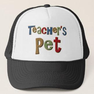 Teachers Pet Colorful Trucker Hat