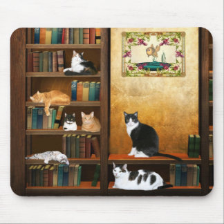 Teacher's Pets Mouse Pad