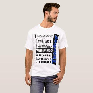 Teacher's t-shirt