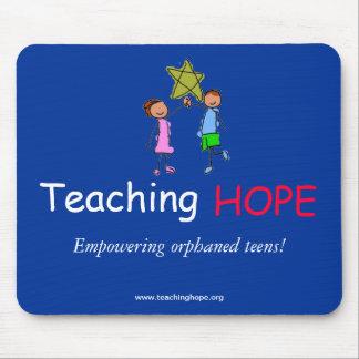 Teaching Hope mousepad