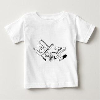 Teaching Materials... Baby T-Shirt